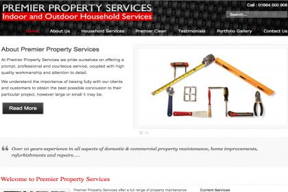Premier Property Services