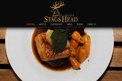 Stags Head Lincoln