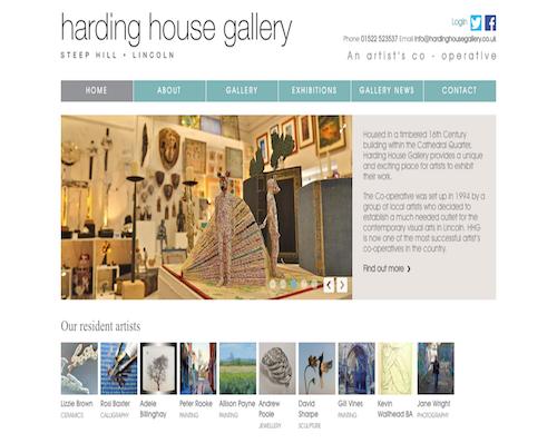 harding house3